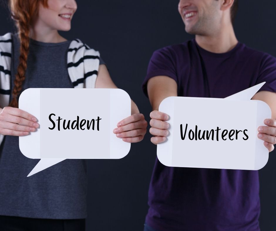 Image for Student Volunteering Expo: Lincoln